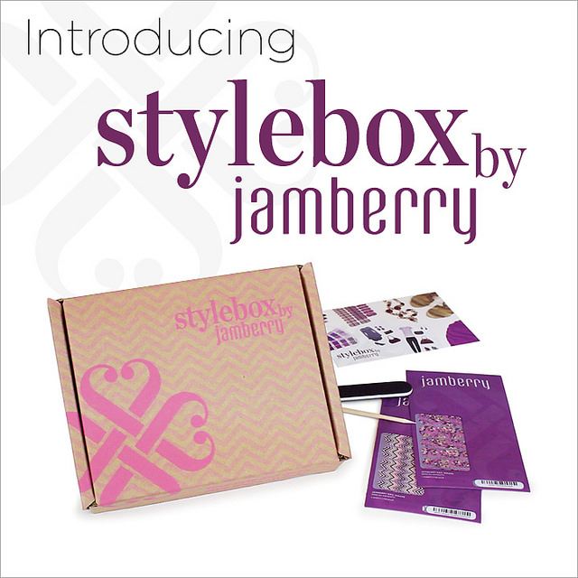 StlyeBox Subscription Box